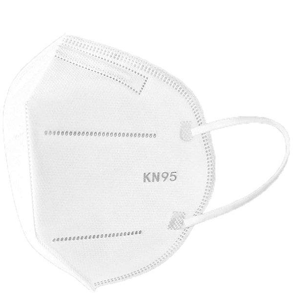 Επαγγελματική Ιατρική Μάσκα Προστασίας Πολλαπλών Χρήσεων KΝ95 - FFP2