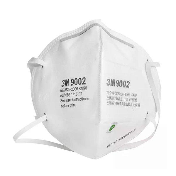 Μάσκα Προστασίας Πολλαπλών Χρήσεων FFP2 - Μοντέλο 3Μ 9002