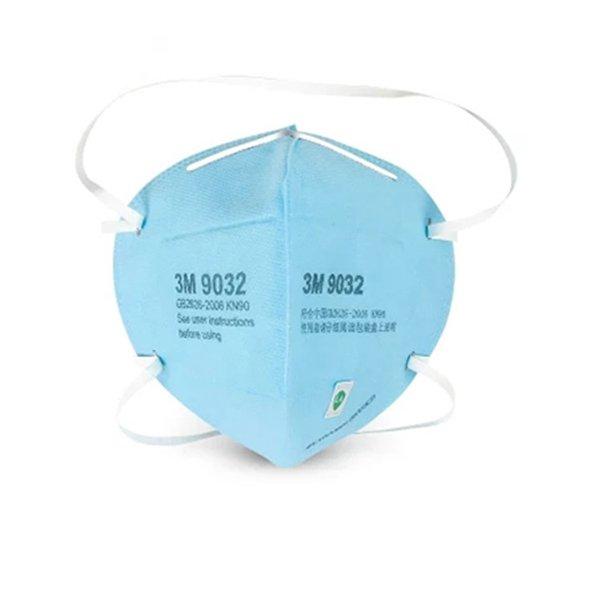 Μάσκα Προστασίας Πολλαπλών Χρήσεων FFP2 - Μοντέλο 3Μ 9032