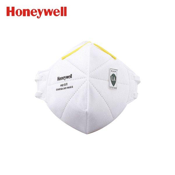 Μάσκα Προστασίας Πολλαπλών Χρήσεων FFP2 - Μοντέλο HONEYWELL H901