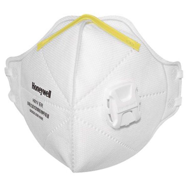 Μάσκα Προστασίας Πολλαπλών Χρήσεων FFP2 - Μοντέλο HONEYWELL H901V