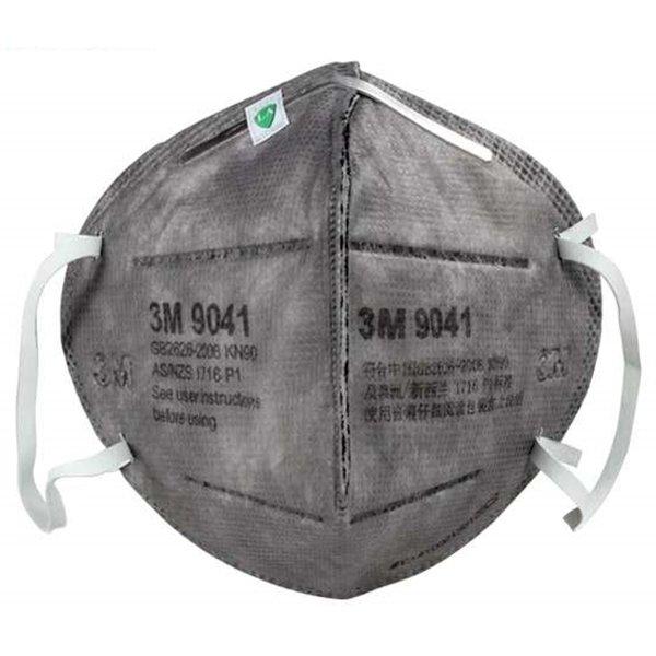 Μάσκα Προστασίας Πολλαπλών Χρήσεων FFP3 - Μοντέλο 3Μ 9041