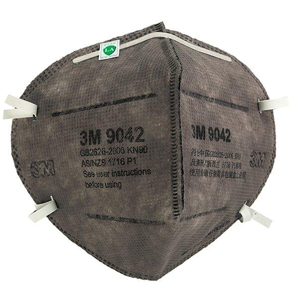 Μάσκα Προστασίας Πολλαπλών Χρήσεων FFP3 - Μοντέλο 3Μ 9042
