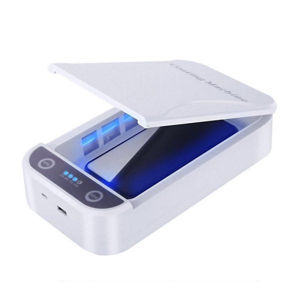 Φορητός Αποστειρωτής Υπεριώδους Ακτινοβολίας UV 5 Watt