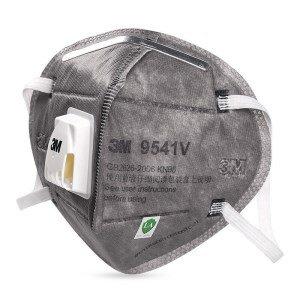 Μάσκα Προστασίας Πολλαπλών Χρήσεων FFP3 3Μ 9541V
