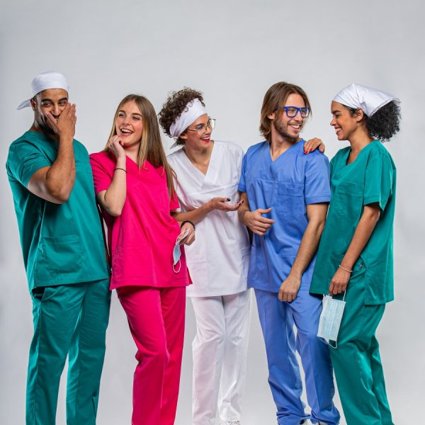 Ιατρικές Στολές